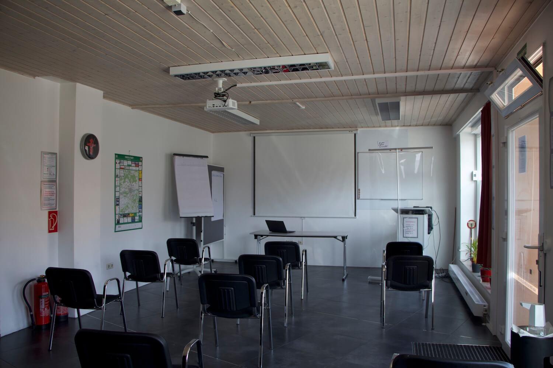 Fahrschule Ingolstadt innen